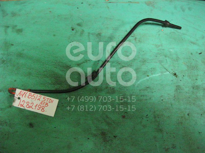 Щуп масляный для Audi A4 [B5] 1994-2000 - Фото №1