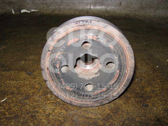 Шкив коленвала для Subaru Legacy (B12) 1998-2003 - Фото №1