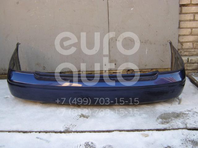 Бампер задний для Subaru Legacy (B12) 1998-2003 - Фото №1