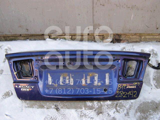 Крышка багажника для Subaru Legacy (B12) 1998-2003 - Фото №1
