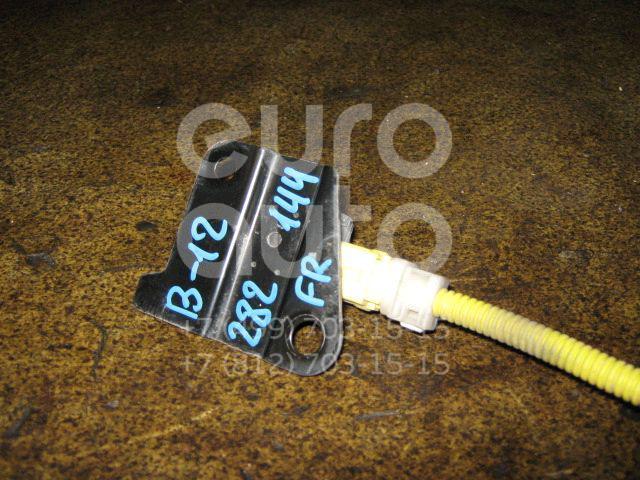 Датчик AIR BAG для Subaru Legacy (B12) 1998-2003;Legacy Outback (B12) 1998-2003 - Фото №1