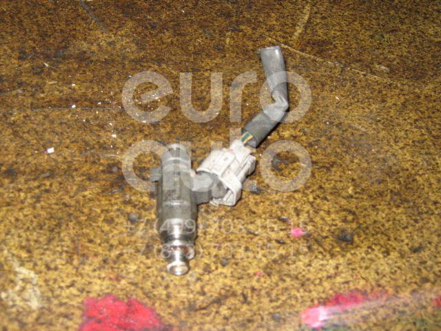 Форсунка инжекторная электрическая для Subaru Legacy (B12) 1998-2003 - Фото №1