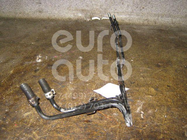 Радиатор гидроусилителя для Subaru Legacy (B12) 1998-2003 - Фото №1