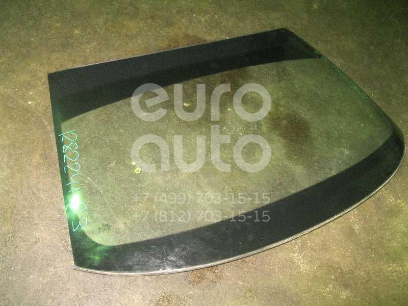Стекло лобовое (ветровое) для Audi A3 [8P1] 2003-2013 - Фото №1