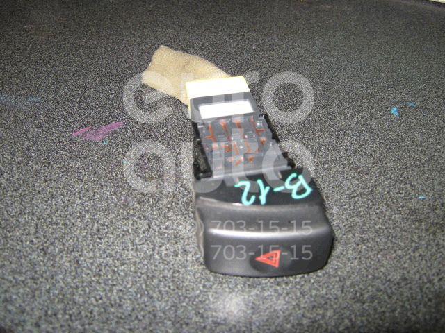 Кнопка аварийной сигнализации для Subaru Legacy (B12) 1998-2003 - Фото №1