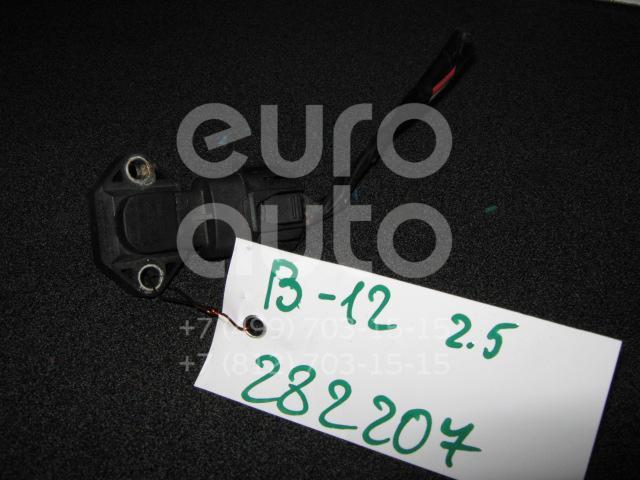 Датчик абсолютного давления для Subaru,Hyundai,Chery Legacy (B12) 1998-2003;Accent I 1994-2000;Forester (S10) 2000-2002;Legacy Outback (B12) 1998-2003;Amulet (A15) 2006> - Фото №1