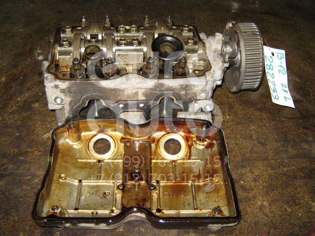Головка блока для Subaru Legacy (B12) 1998-2003 - Фото №1