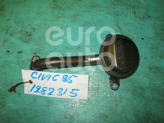 Маслозаборник для Honda Civic (EJ, EK Sed+3HB) 1995-2001 - Фото №1