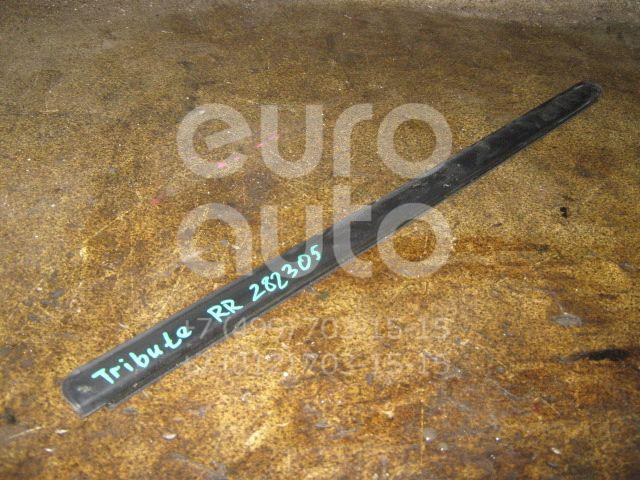 Накладка стекла заднего правого для Mazda Tribute (EP) 2000-2007 - Фото №1