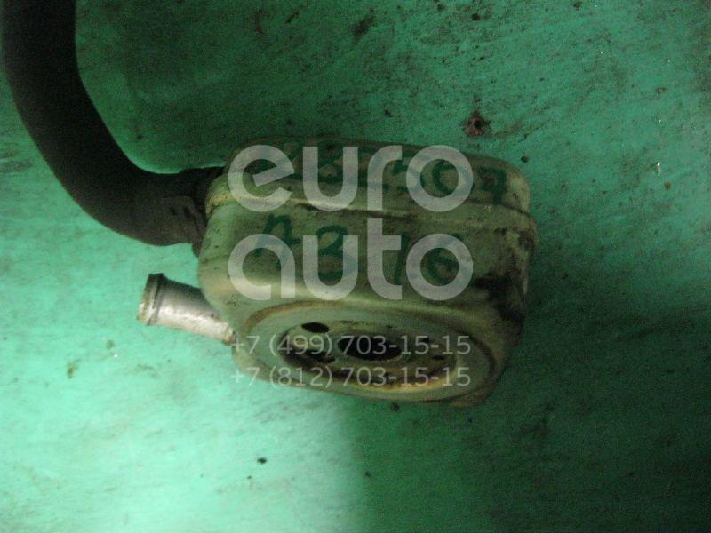 Радиатор масляный для Audi A3 [8P1] 2003-2013 - Фото №1