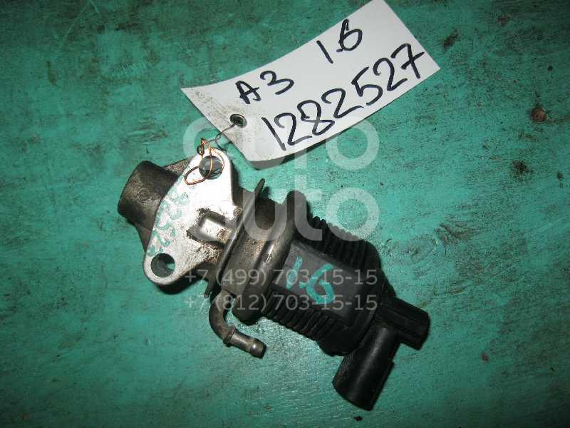 Клапан рециркуляции выхлопных газов для Audi,Skoda,VW,Seat A3 [8P1] 2003-2013;A3 (8L1) 1996-2003;Octavia (A4 1U-) 2000-2011;Golf IV/Bora 1997-2005;New Beetle 1998-2010;Polo Classic 1995-2002;Sharan 2000-2006;A3 [8PA] Sportback 2004-2013;Ibiza III 1999-2002 - Фото №1