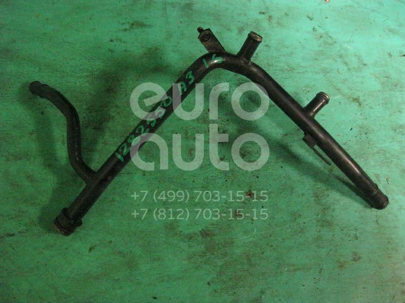 Трубка охлажд. жидкости металлическая для Audi A3 [8P1] 2003-2013 - Фото №1