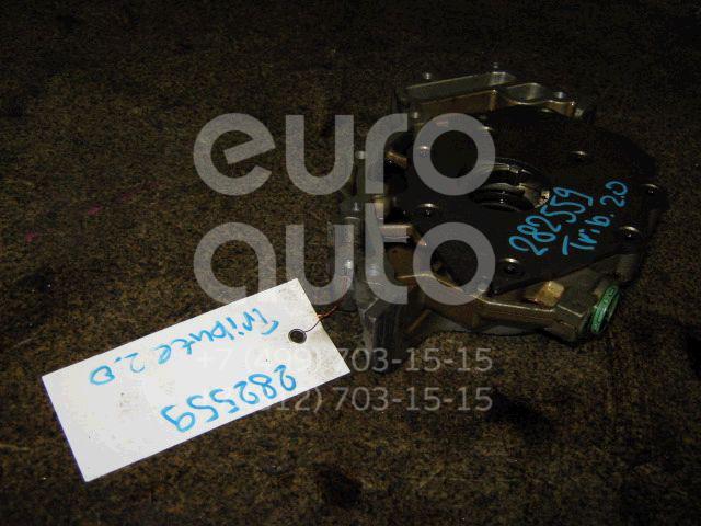 Насос масляный для Mazda Tribute (EP) 2001-2007 - Фото №1