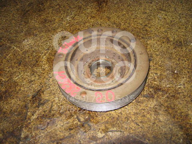 Шкив коленвала для Mazda Tribute (EP) 2001> - Фото №1
