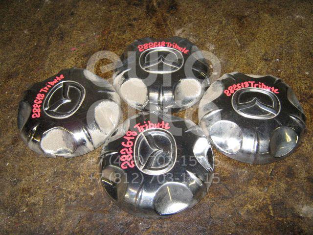 К-кт колпаков декоративных для Mazda Tribute (EP) 2001-2007 - Фото №1