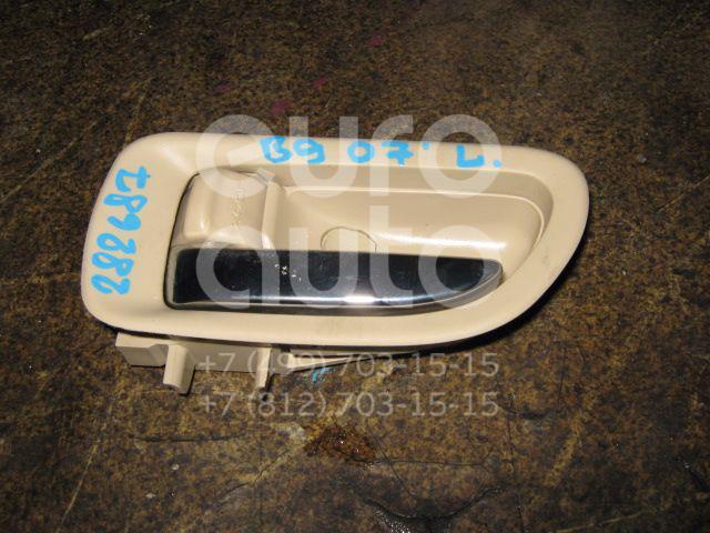 Ручка двери внутренняя левая для Subaru Tribeca (B9) 2005> - Фото №1