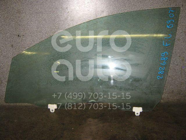 Стекло двери передней левой для Subaru Tribeca (B9) 2005> - Фото №1