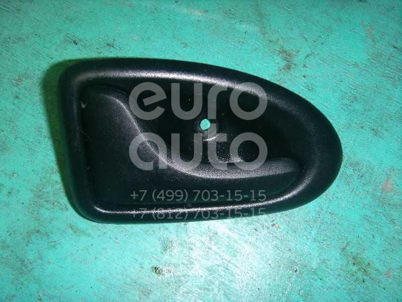 Ручка двери внутренняя левая для Renault Logan 2005-2014 - Фото №1