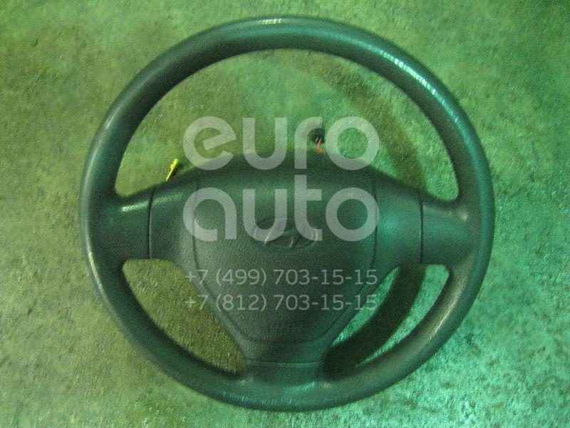 Рулевое колесо с AIR BAG для Hyundai Getz 2002-2010 - Фото №1