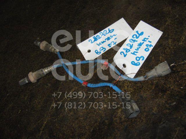 Датчик кислородный/Lambdasonde для Subaru Tribeca (B9) 2005> - Фото №1