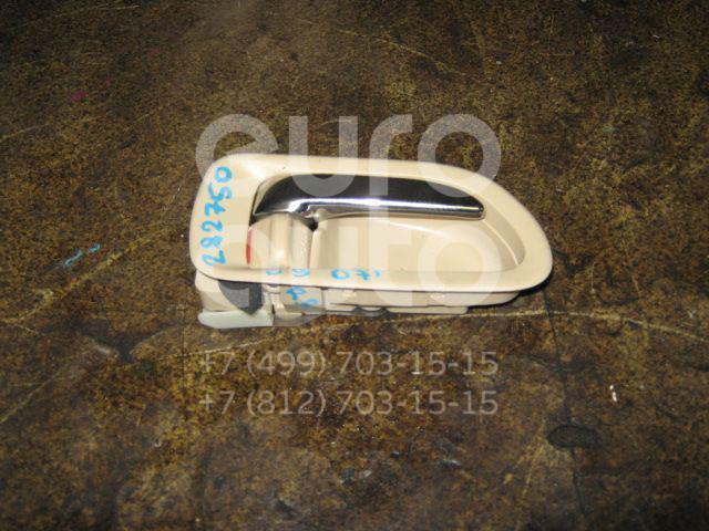 Ручка двери внутренняя правая для Subaru Tribeca (B9) 2005-2014 - Фото №1