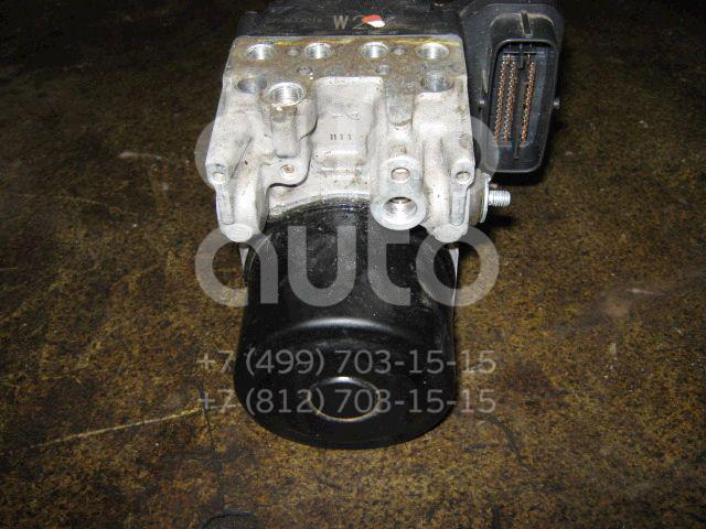 Блок ABS (насос) для Subaru Tribeca (B9) 2005-2014 - Фото №1