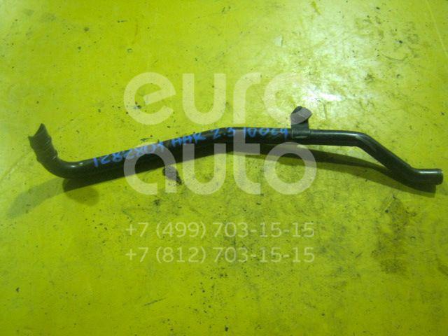 Трубка охлажд. жидкости металлическая для Audi 100 [C4] 1991-1994 - Фото №1