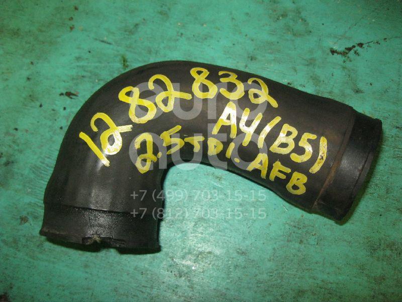 Патрубок интеркулера для Audi A4 [B5] 1994-2001 - Фото №1