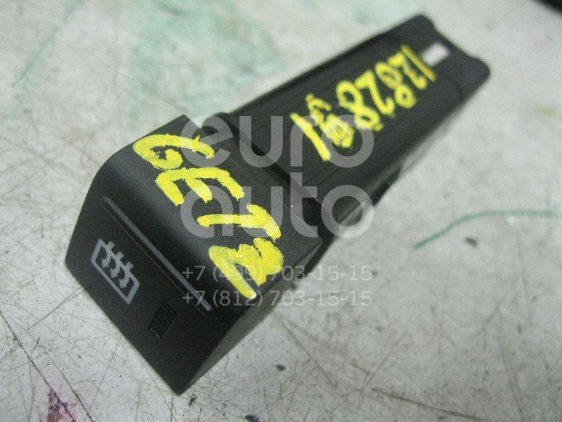 Кнопка обогрева заднего стекла для Hyundai Getz 2002-2010 - Фото №1