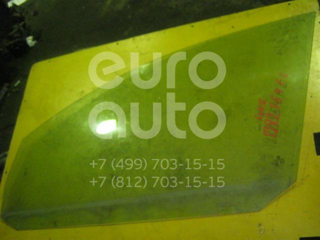 Стекло двери передней левой для VW Golf V 2003-2009 - Фото №1