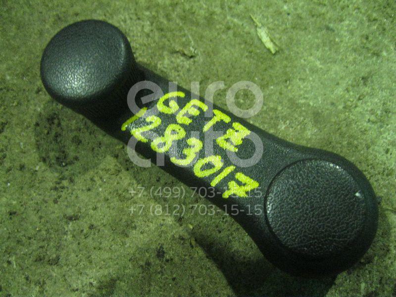 Ручка стеклоподъемника для Hyundai Getz 2002-2010 - Фото №1
