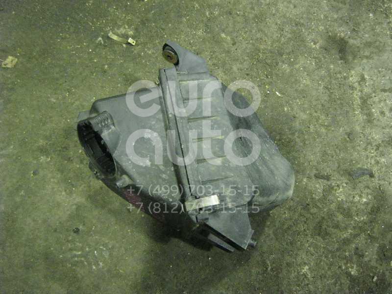 Корпус воздушного фильтра для Audi A6 [C5] 1997-2004 - Фото №1