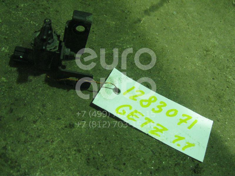 Клапан электромагнитный для Hyundai Getz 2002-2010 - Фото №1