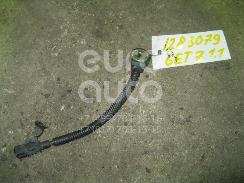 Датчик детонации для Hyundai Getz 2002-2010 - Фото №1