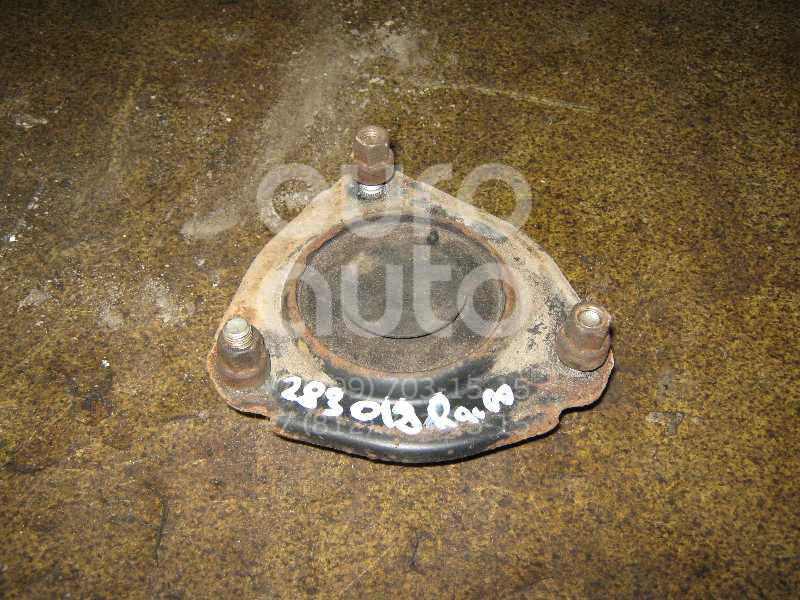 Опора переднего амортизатора для Chery RAV 4 2000-2005;RAV 4 1994-2000;Tiggo (T11) 2005> - Фото №1