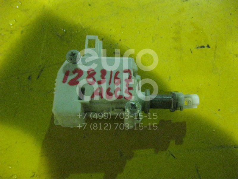 Активатор замка крышки бензобака для Audi A6 [C5] 1997-2004 - Фото №1