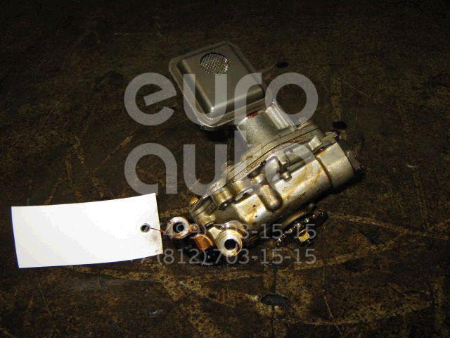 Насос масляный для Toyota RAV 4 2000-2005;Avensis II 2003-2008;RAV 4 2006-2013 - Фото №1