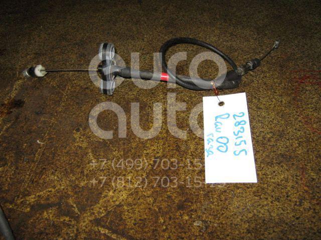 Трос газа для Toyota RAV 4 2000-2005 - Фото №1