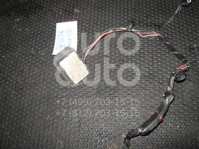 Резистор отопителя для Toyota RAV 4 2000-2005 - Фото №1