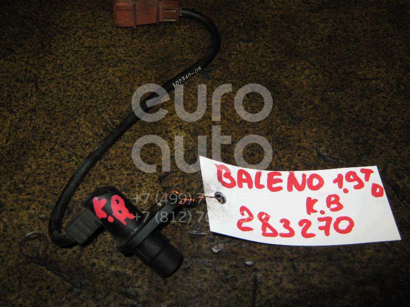 Датчик положения коленвала для Suzuki Baleno 1998-2007 - Фото №1