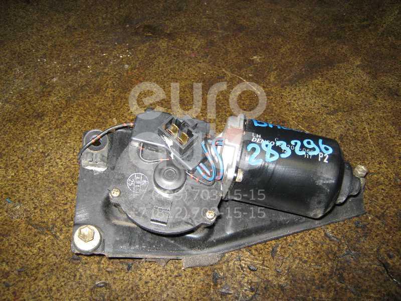 Моторчик стеклоочистителя передний для Suzuki Baleno 1998-2007 - Фото №1