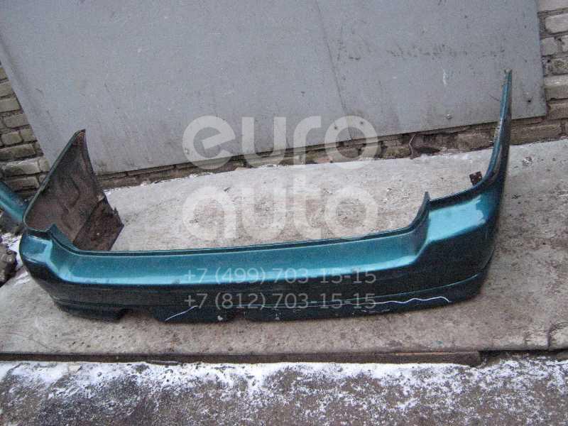 Бампер задний для Subaru Legacy (B11) 1994-1998 - Фото №1