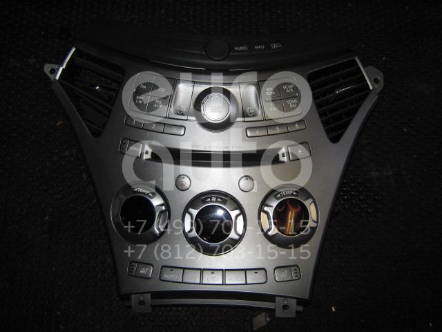 Консоль для Subaru Tribeca (B9) 2005> - Фото №1