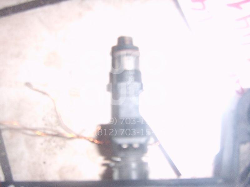 Форсунка инжекторная электрическая для Renault Logan 2005-2014;Kangoo 2008>;Sandero 2014> - Фото №1