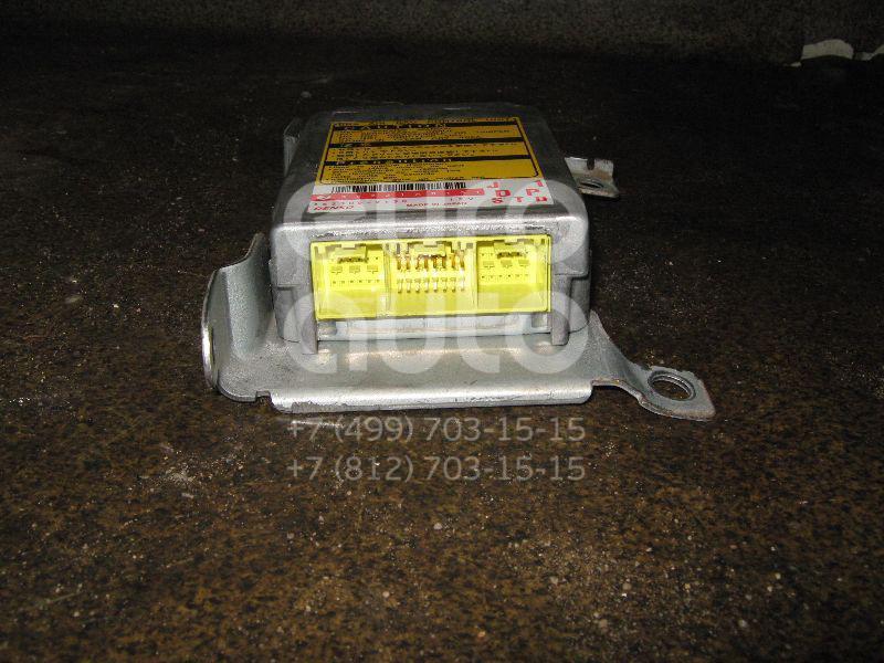 Блок управления AIR BAG для Subaru Legacy (B11) 1994-1998 - Фото №1