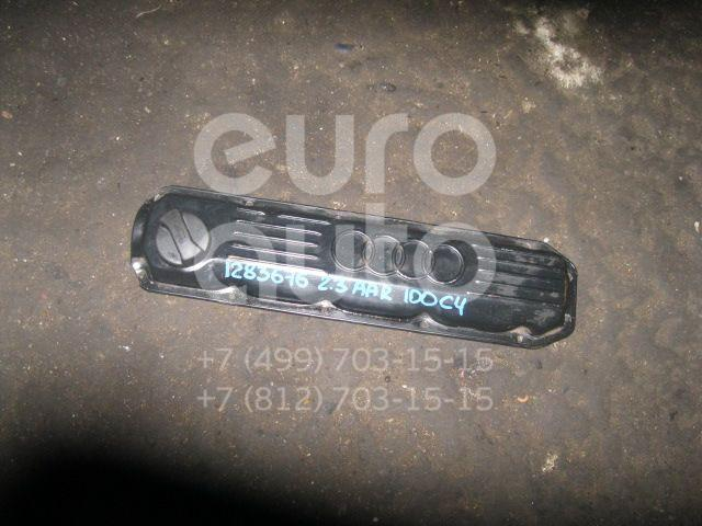 Крышка головки блока (клапанная) для Audi 100 [C4] 1991-1994;80/90 [B3] 1986-1991;A6 [C4] 1994-1997;80/90 [B4] 1991-1994 - Фото №1