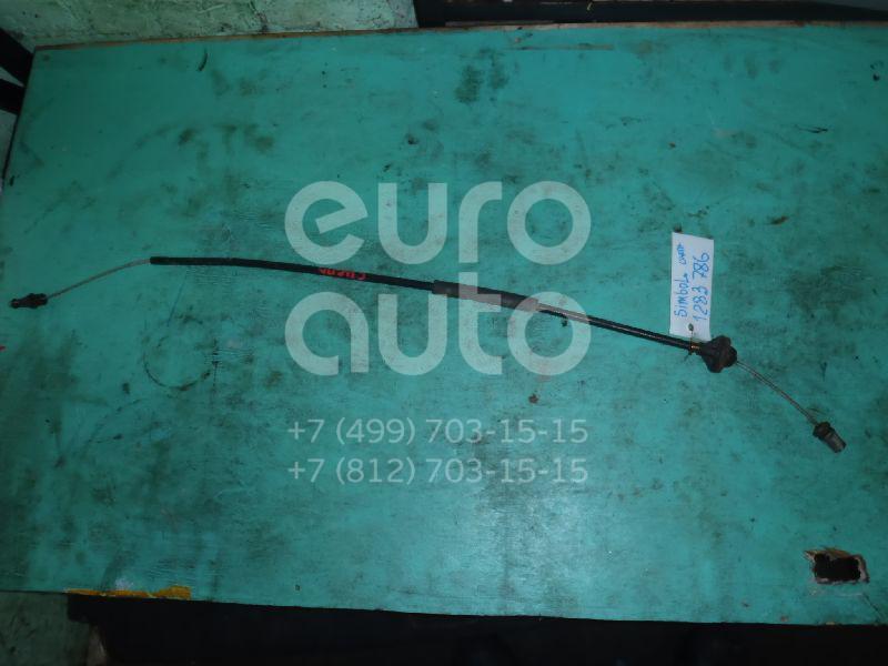 Трос сцепления для Renault Clio II/Symbol 1998-2008;Kangoo 2003-2007 - Фото №1