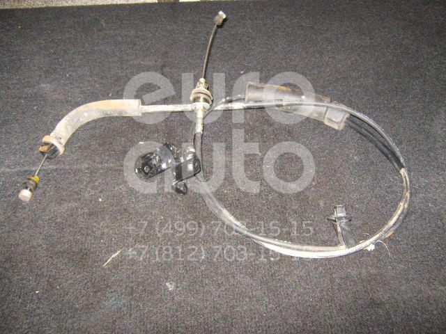 Трос газа для Mazda Mazda 3 (BK) 2002-2009 - Фото №1