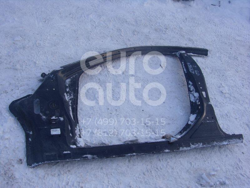 Кузовной элемент для Cadillac CTS 2002-2008 - Фото №1