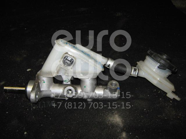 Цилиндр тормозной главный для Honda Civic 5D 2006-2012 - Фото №1